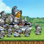 Kingdom Wars – Tower Defense Game 1.6.4.7 MOD Unlimited Money for android