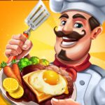 Kitchen Station Chef Cooking Restaurant Tycoon 8.7 MOD Unlimited Money for android