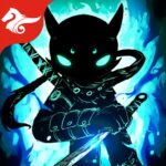League of Stickman 2-Online Fighting RPG 1.2.7 MOD Unlimited Money for android