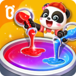 Little Pandas Color Crafts 8.46.00.00 MOD Unlimited Money for android