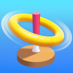Lucky Toss 3D 1.0.5 MOD Unlimited Money for android