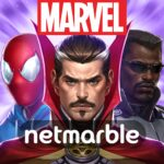 MARVEL Future Fight 6.4.1 MOD Unlimited Money for android