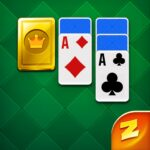 Magic Solitaire – Card Game 2.6.1 MOD Unlimited Money for android