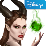 Maleficent Free Fall 8.6.1 MOD Unlimited Money for android
