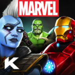 Marvel Realm of Champions 0.2.1 MOD Unlimited Money for android
