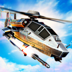 Massive Warfare Helicopter Tank Blitz War Games 1.49.174 MOD Unlimited Money for android