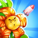 Merge Plants Zombie Defense 1.0.7 MOD Unlimited Money for android