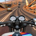 Moto Rider GO Highway Traffic 1.27.2 MOD Unlimited Money for android