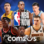 NBA NOW Mobile Basketball Game 2.0.8 MOD Unlimited Money for android