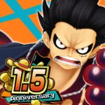 ONE PIECE 33200 MOD Unlimited Money for android