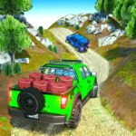 Offroad Jeep Driving Parking 1.5 MOD Unlimited Money for android