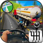 Oil Tanker Truck Driver 3D – Free Truck Games 2020 1.8 MOD Unlimited Money for android
