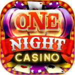 One Night Casino – Slots Roulette 2.4.10 MOD Unlimited Money for android