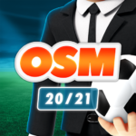 Online Soccer Manager OSM – 2021 3.5.4 MOD Unlimited Money for android