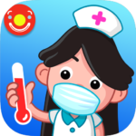 Pepi Hospital 1.0.79 MOD Unlimited Money for android