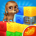 Pet Rescue Saga MOD Unlimited Money for android