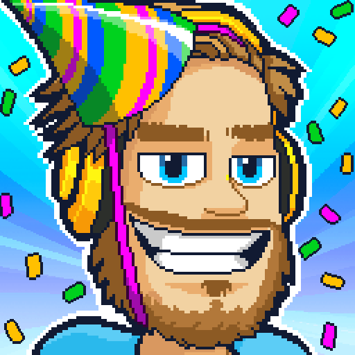 PewDiePies Tuber Simulator 1.61.0 MOD Unlimited Money for android