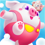 Piggy Boom 4.2.0 MOD Unlimited Money for android