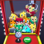 Prize Claw 2 2.1 MOD Unlimited Money for android