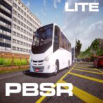 Proton Bus Road Lite 82A MOD Unlimited Money for android