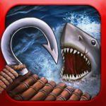 Raft Survival Ocean Nomad – Simulator 1.153 MOD Unlimited Money for android