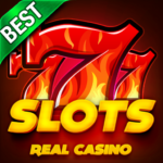 Real Casino – Free Vegas Casino Slot Machines 4.0.734 MOD Unlimited Money for android