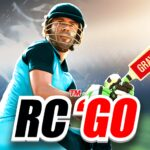 Real Cricket GO 0.2.0 MOD Unlimited Money for android
