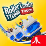 RollerCoaster Tycoon Touch – Build your Theme Park 3.13.6 MOD Unlimited Money for android