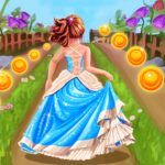 Royal Princess Island Run Endless Running Game 3.3 MOD Unlimited Money for android