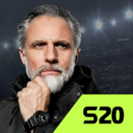 SEASON 20 Pro Football Manager 3.6.1 MOD Unlimited Money for android