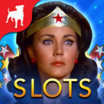 SLOTS – Black Diamond Casino 1.5.12 MOD Unlimited Money for android