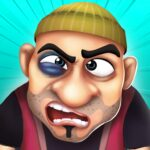 Scary Robber Home Clash 1.2 MOD Unlimited Money for android
