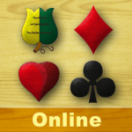 Schnapsen 66 Sixty-Six – Free Card Game Online 2.88 MOD Unlimited Money for android