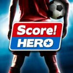 Score Hero 2.51 MOD Unlimited Money for android