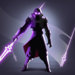 Shadow Knight Premium Stickman Fighting Game 1.1.162 MOD Unlimited Money for android