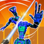 Slice them All 3D 1.9 MOD Unlimited Money for android