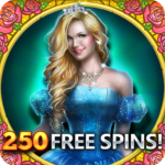 Slots – Cinderella Slot Games 2.8.3601 MOD Unlimited Money for android