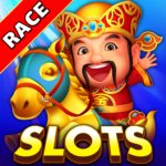 Slots Golden HoYeah – Casino Slots 2.5.1 MOD Unlimited Money for android