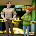 Small Town Murders Match 3 Crime Mystery Stories 1.3.0 MOD Unlimited Money for android