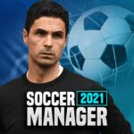 Soccer Manager 2021 – Football Management Game 1.1.0 MOD Unlimited Money for android