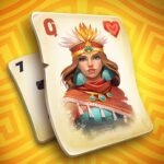 Solitaire Treasure of Time MOD Unlimited Money for android