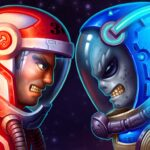 Space Raiders RPG 3.2.1 MOD Unlimited Money for android