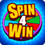 Spin 4 Win Slots – Real Vegas for Senior Slot Fan 3.1.2 MOD Unlimited Money for android