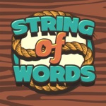 String of Words 1.3.0 MOD Unlimited Money for android