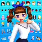 Styledoll – 3D Avatar maker 01.03.02 MOD Unlimited Money for android