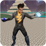 Superheroes Battleground 1.4 MOD Unlimited Money for android