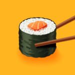 Sushi Bar Idle 2.6.1 MOD Unlimited Money for android