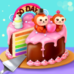 Sweet Cake Shop2 – Bake Birthday Cake 2.9.5022 MOD Unlimited Money for android
