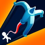 Swing Loops – Grapple Hook Race 1.0.10 MOD Unlimited Money for android