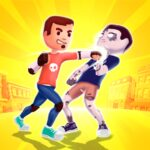 Swipe Fight 1.0 MOD Unlimited Money for android